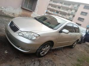 Toyota Corolla Altis 2005 1.8 Silver | Cars for sale in Lagos State, Ikeja
