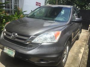 Honda CR-V 2010 Gray   Cars for sale in Lagos State, Lekki
