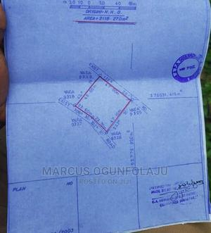 Plots Of Land For Sale | Land & Plots For Sale for sale in Ibadan, Oluyole Estate