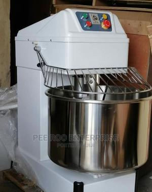 High Quality 50kg Spiral. Mixer Full Bag | Restaurant & Catering Equipment for sale in Lagos State, Abule Egba