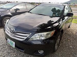 Toyota Camry 2011 Black   Cars for sale in Abuja (FCT) State, Kubwa
