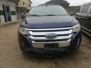 Ford Edge 2011 Blue   Cars for sale in Lagos State, Ikotun/Igando