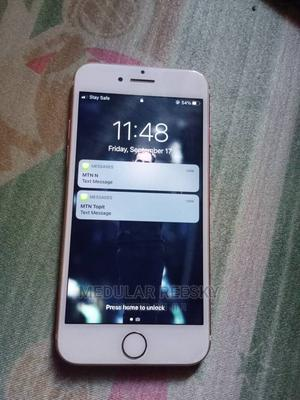 Apple iPhone 7 32 GB Rose Gold   Mobile Phones for sale in Osun State, Ede