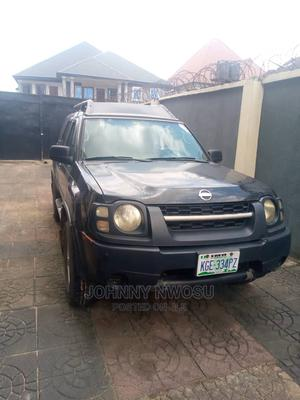 Nissan Xterra 2003 Automatic Black | Cars for sale in Imo State, Owerri