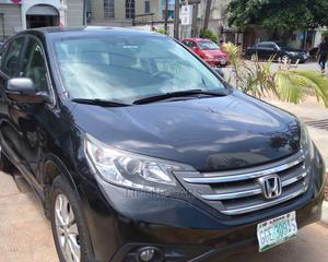 Honda CR-V 2013 Gray   Cars for sale in Lagos State, Lekki