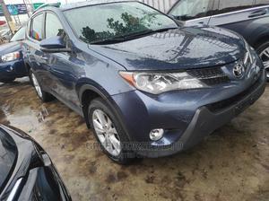 Toyota RAV4 2013 Blue   Cars for sale in Lagos State, Ikeja