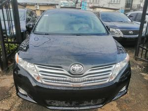 Toyota Venza 2010 V6 AWD Black   Cars for sale in Lagos State, Surulere