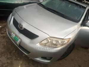 Toyota Corolla 2009 Silver   Cars for sale in Abuja (FCT) State, Gwarinpa