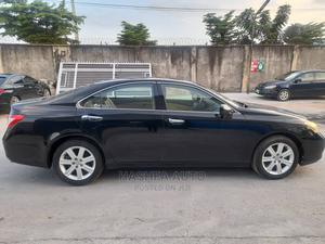 Lexus ES 2009 350 Black   Cars for sale in Lagos State, Gbagada