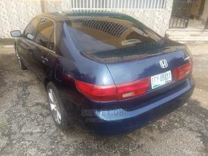 Honda Accord 2004 Blue | Cars for sale in Abuja (FCT) State, Gwarinpa