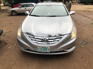 Hyundai Sonata 2013 Silver   Cars for sale in Abia State, Umuahia