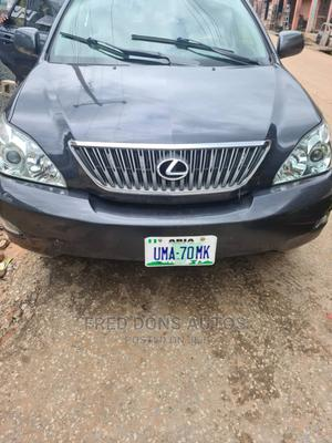 Lexus RX 2004 330 Gray | Cars for sale in Abia State, Umuahia