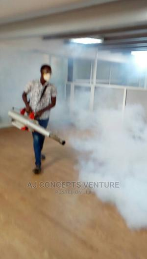 Smoking Fumigation | Cleaning Services for sale in Ogun State, Sagamu