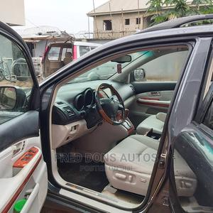 Lexus RX 2005 330 Gray | Cars for sale in Abia State, Umuahia