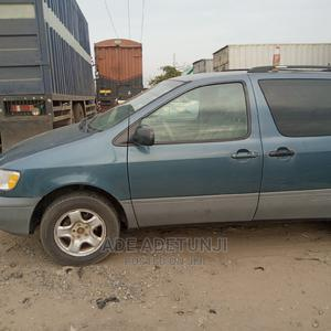 Toyota Sienna 1999 CE Blue | Cars for sale in Lagos State, Amuwo-Odofin
