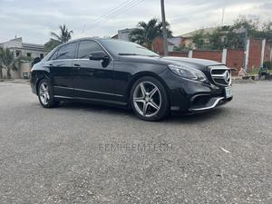 Mercedes-Benz E350 2009 Black | Cars for sale in Lagos State, Ikeja