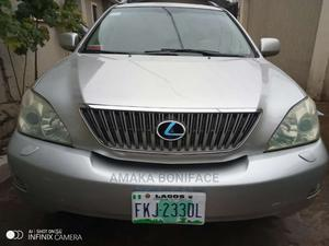 Lexus RX 2006 330 Silver | Cars for sale in Delta State, Oshimili South