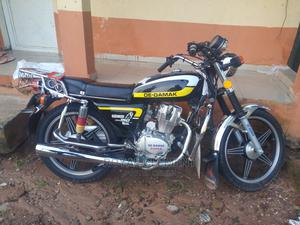 New Motorcycle 2021 Black   Motorcycles & Scooters for sale in Abia State, Ikwuano