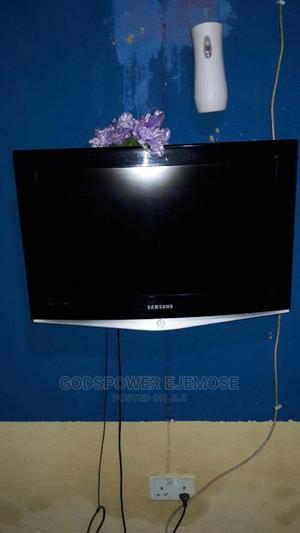 Samsung Tv | TV & DVD Equipment for sale in Lagos State, Ikorodu