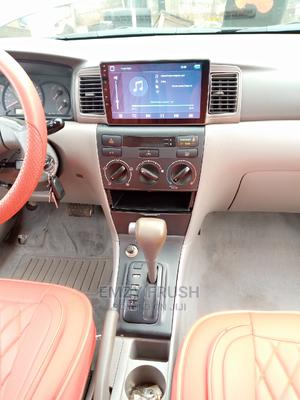 Toyota Corolla 2009 Gray   Cars for sale in Edo State, Benin City