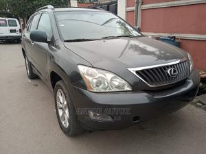 Lexus RX 2008 350 AWD Gray | Cars for sale in Lagos State, Isolo