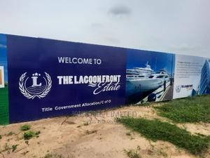 Lagoon Front Land With C of O for Sale in Epe   Land & Plots For Sale for sale in Epe, Epe