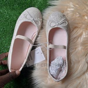 H M Flat Shoe for Girls   Children's Shoes for sale in Lagos State, Oshodi