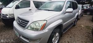 Lexus GX 2009 470 Silver | Cars for sale in Abuja (FCT) State, Kubwa