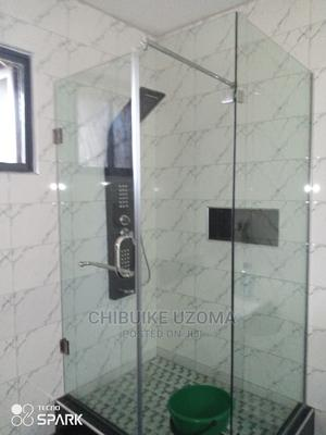 Shower Cubicle With 10mm Glass | Plumbing & Water Supply for sale in Abuja (FCT) State, Jabi