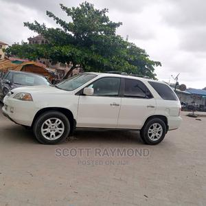 Acura MDX 2007 White | Cars for sale in Lagos State, Alimosho