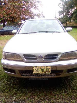 Nissan Primera 2000 2.0 Wagon Silver | Cars for sale in Osun State, Osogbo
