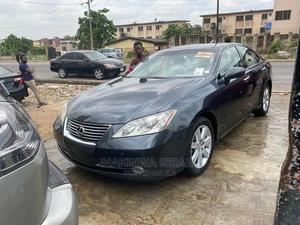 Lexus ES 2009 Matt Black | Cars for sale in Lagos State, Ogba