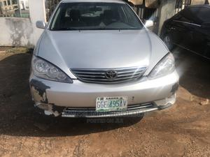 Toyota Camry 2004 Silver | Cars for sale in Ondo State, Akure