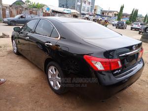 Lexus ES 2009 350 Black | Cars for sale in Lagos State, Ikotun/Igando