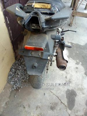 Qlink X-Ranger 200 2019 Black | Motorcycles & Scooters for sale in Lagos State, Agege