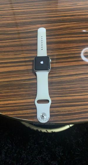 Apple Iwatch Series 3   Smart Watches & Trackers for sale in Lagos State, Lekki