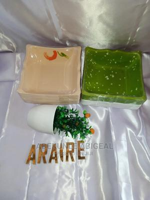 Unbreakable Plates | Kitchen & Dining for sale in Oyo State, Ibadan