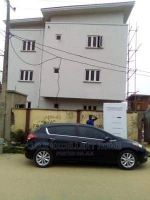 3bdrm Block of Flats in Oke-Ira / Ogba for Rent | Houses & Apartments For Rent for sale in Ogba, Oke-Ira / Ogba