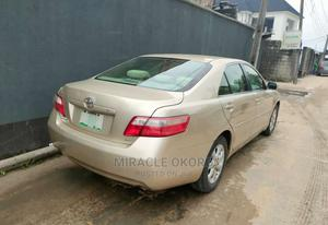 Toyota Camry 2007 Gold | Cars for sale in Rivers State, Port-Harcourt