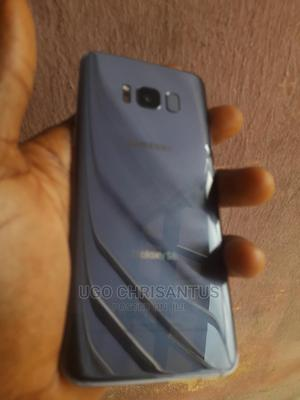 Samsung Galaxy S8 64 GB Blue | Mobile Phones for sale in Rivers State, Port-Harcourt