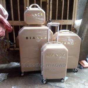 4in1 Luggage Box | Bags for sale in Lagos State, Ilupeju