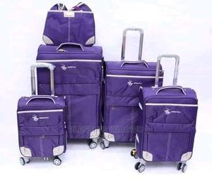 Purple Classic Bags | Bags for sale in Lagos State, Ilupeju