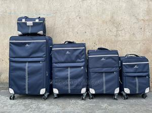 Swisspolo Luggage Box   Bags for sale in Lagos State, Ilupeju
