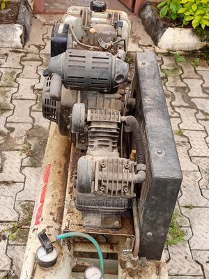 Diesel Air Compressor | Other Repair & Construction Items for sale in Osun State, Osogbo