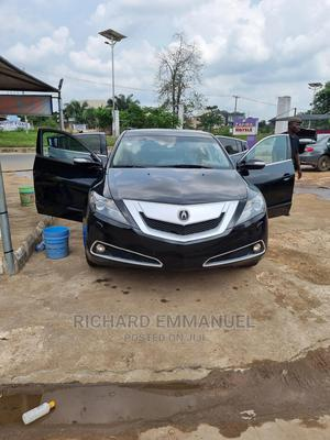 Acura ZDX 2011 Base AWD Black | Cars for sale in Imo State, Owerri
