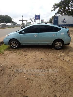 Toyota Prius 2009 Liftback Blue | Cars for sale in Abuja (FCT) State, Gwarinpa