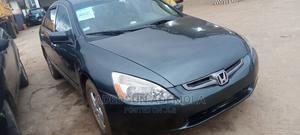 Honda Accord 2004 2.4 Type S Automatic Green | Cars for sale in Osun State, Ilesa