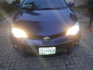 Toyota Corolla 2014 Blue | Cars for sale in Lagos State, Lekki