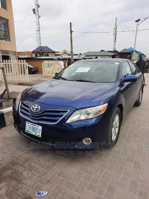Toyota Camry 2010 Blue   Cars for sale in Lagos State, Lekki