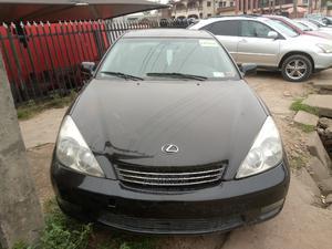 Lexus ES 2005 Black | Cars for sale in Lagos State, Ikeja